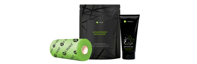 It Works Products - Body Contouring