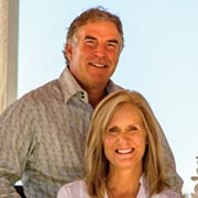 It Works! Founders - Mark & Cindy Pentecost